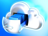 Cloud Storage Space