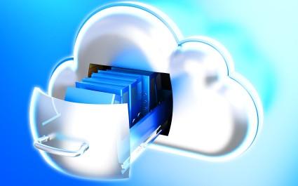 Cloud Storage Space