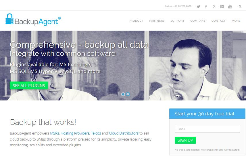 Backupagent.com is worth $356 USD - backupagent.com