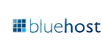 BlueHost Logo