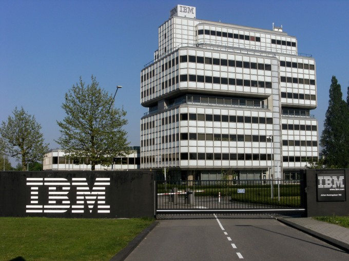 IBM Debuts Cloud Resiliency Center at Research Triangle Park ...