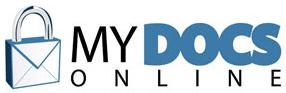 My Docs Online Logo