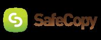 safecopy backup logo