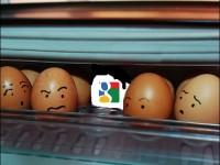 google egg