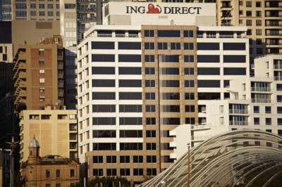 ING Direct Building