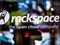 rackspace building