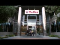 McAfee office