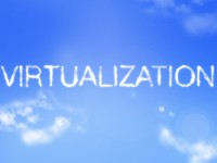 Bare metal virtualization