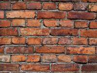 hitting a wall