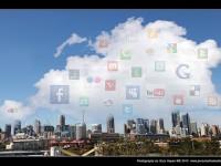 Configure Applications via Cloud