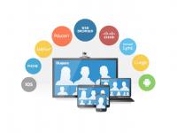 Cloud Meeting Service