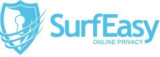 SurfEasy Logo