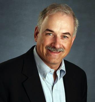 Robert LeBlanc Cloud Leader Award