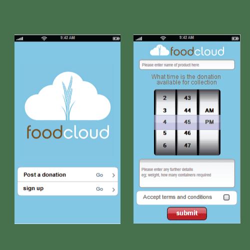 foodcloud App