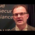 Jim Reavis, the CEO of CSA