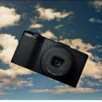 clouds camera