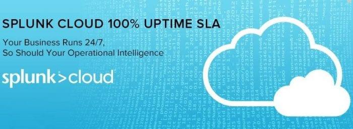 Splunk Cloud Services