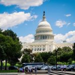 United States Capitol Building, The National Mall, Washington, DC