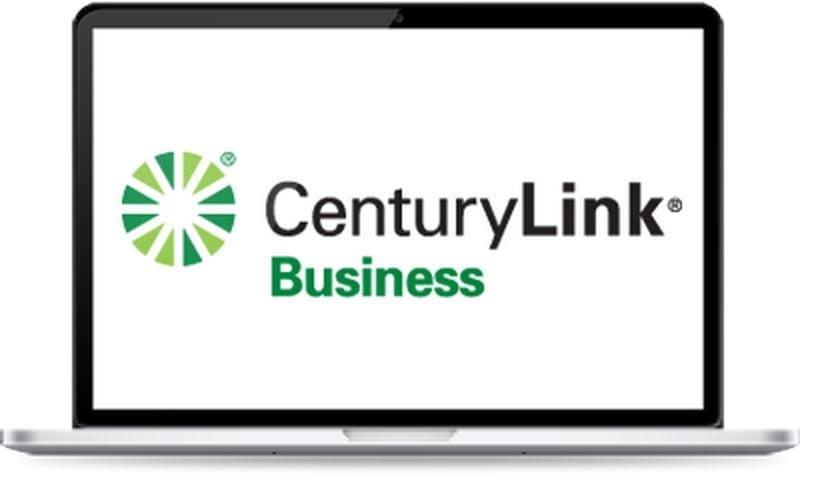 CenturyLink Business laptop