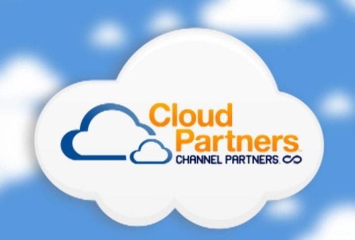 cloud channel partners