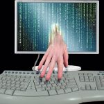 virtual hand