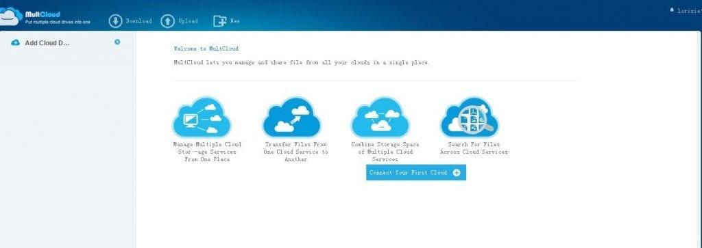 Combine Cloud Services