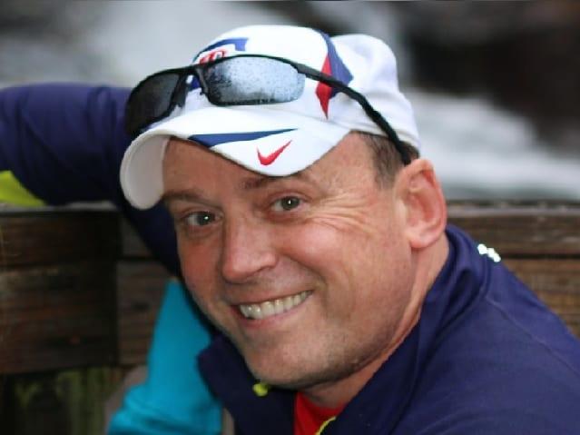 Randy Eckels