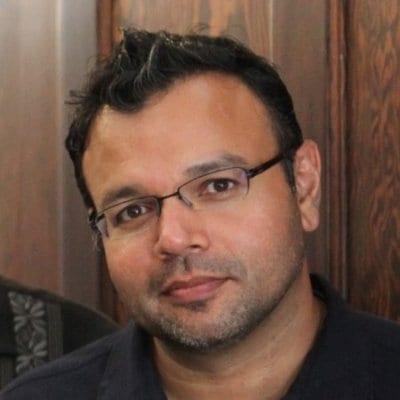 Ramesh Rajagopal