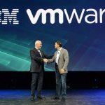 IBM VMWare Hybrid Cloud Partnership