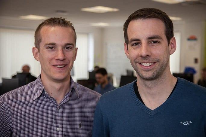 SwiftKey Founders