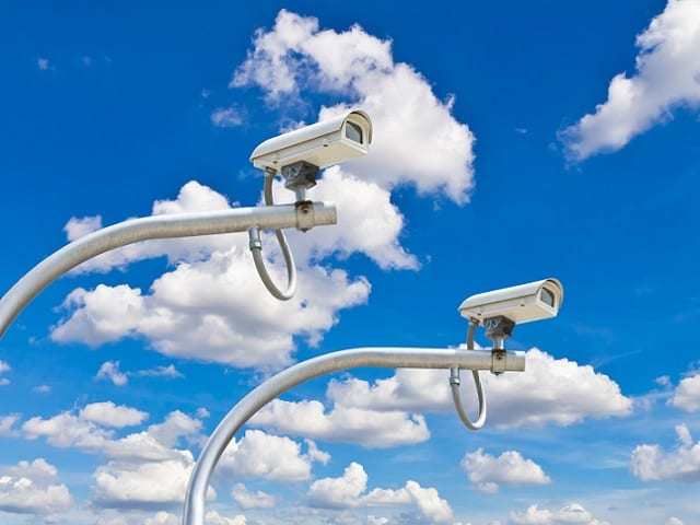 CCTV Cloud