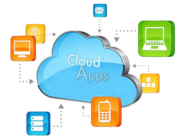 Cloud App Deployments