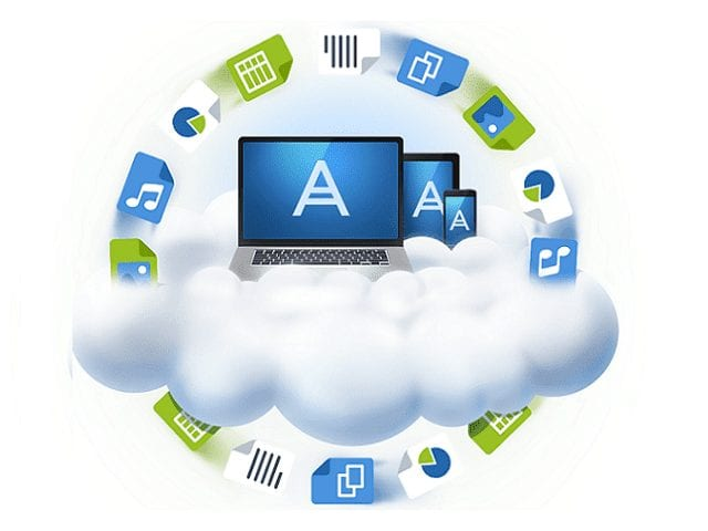 Cloud File Sharing