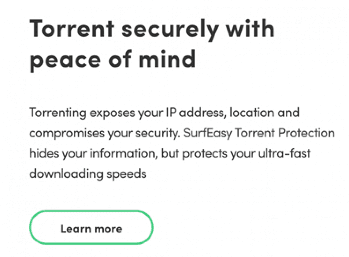 surfeasy torrents