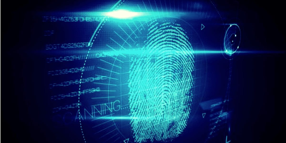 Users will now have the ability to use the in-built fingerprint sensor to log in to an app,