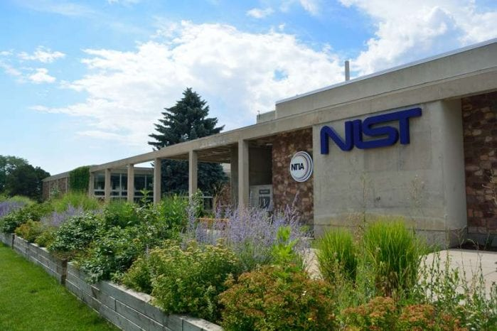 NIST Introduces New Privacy Framework at the RSA Conference.