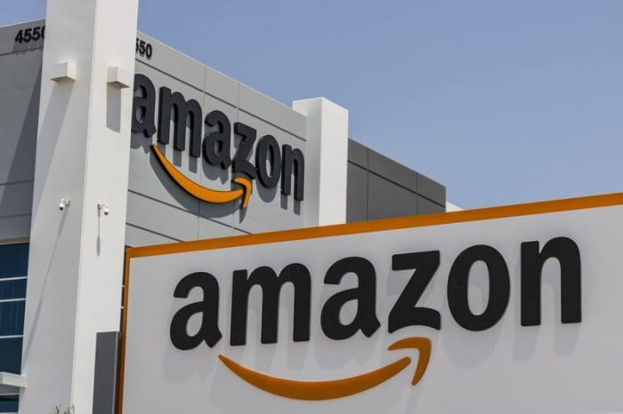 Amazons Shuts Down All Its Pop-Up Kiosks Nationwide.