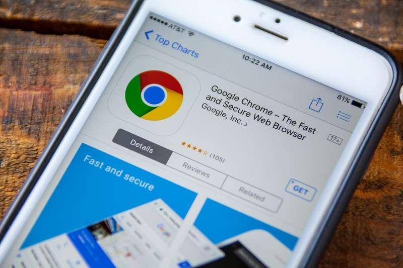 Google Chrome Vulnerability Discovered.