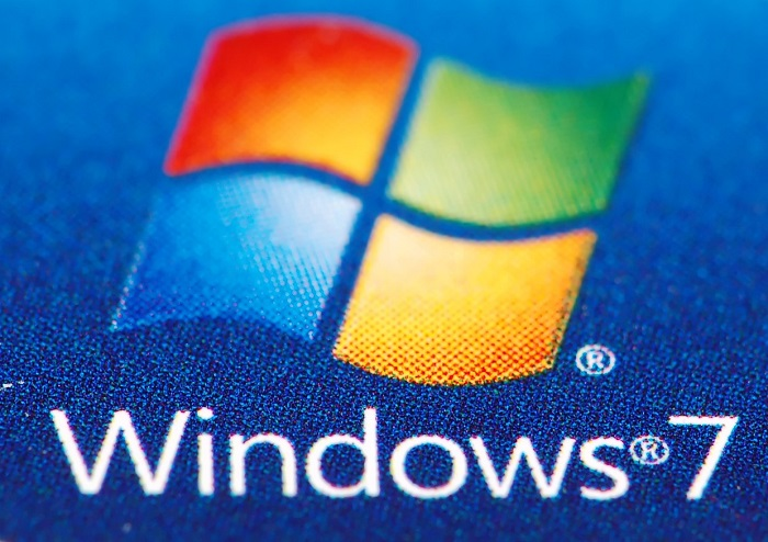 End of the Road for Windows 7 OS