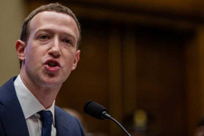 Federal Prosecutors Probes Facebook Data Sharing Deals.