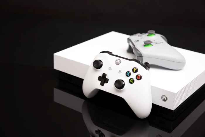 Digitally Dynamic: Microsoft's First Disc-Free Xbox Recently, Microsoft announced its first disc-free Xbox -- the Xbox One S All-Digital Edition. Instead of using physical discs, users will download, play and store games entirely digitally. The Xbox One S All-Digital Edition will allow gamers to pre-order and pre-install upcoming games so they are ready to play as soon as they are released. Gamers can also store their games in the cloud. The console sale date is slated for May 7 in the U.S. and $249 USD, which is actually cheaper than a console with a traditional disc drive.