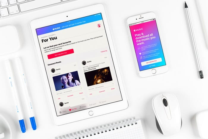 Bye iTunes, Hello Apple Music, Podcasts and TV Apps | CloudWedge