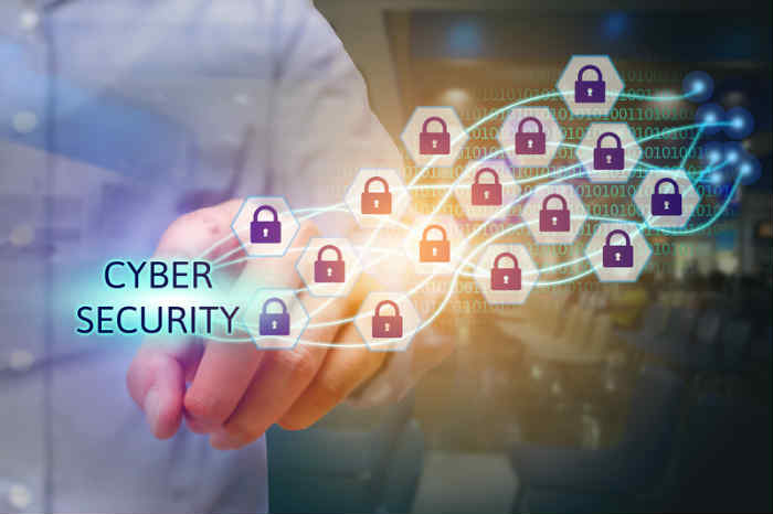 cyber security sinapore