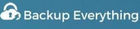 Backup Everything Logo
